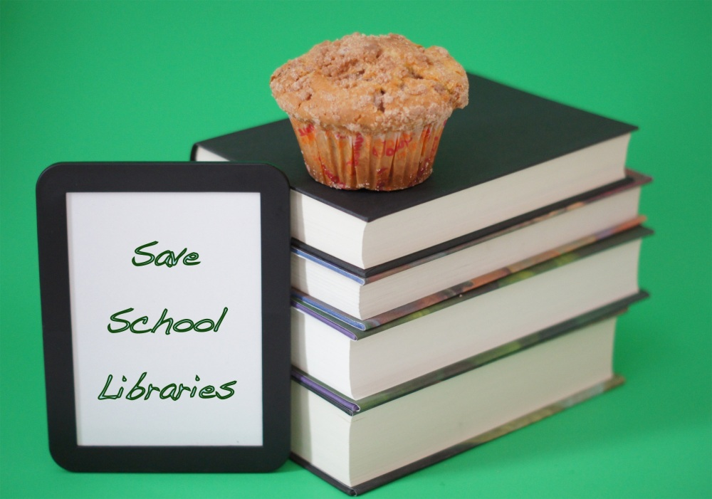 For Immediate Release: Bake Sale to Support DCPS Libraries