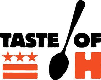 Taste of H Street for JO Wilson is Oct. 14!
