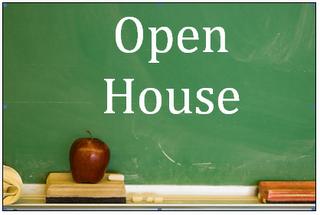 school open house