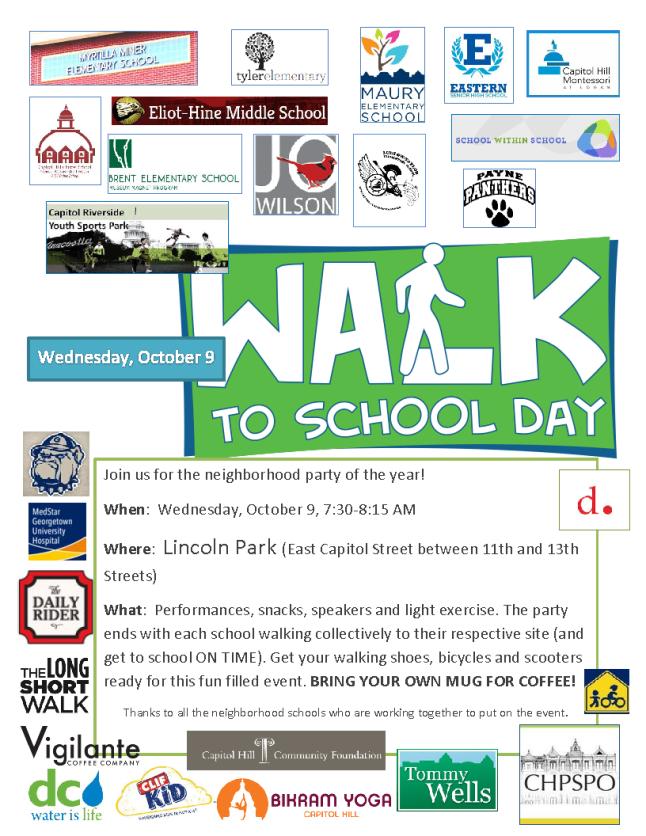 WalkToSchoolDay2013_Poster