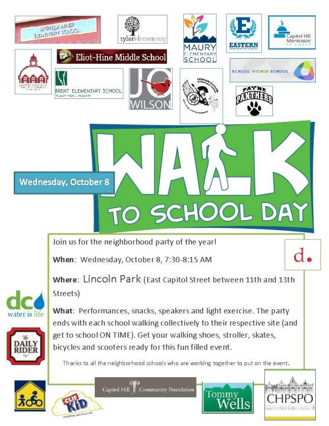WalkToSchoolDay2014_Poster