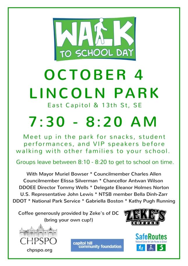 Walk to School Day-Oct 4-2017 (1)