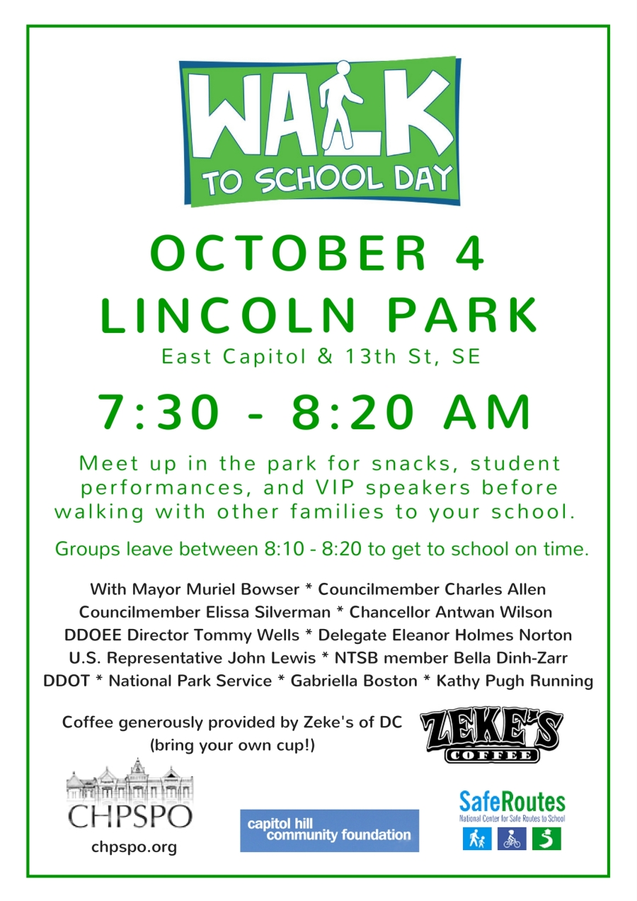 Walk to School Day-Oct 4-2017 (1)
